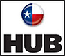 HUB Certified Business in the State of Texas